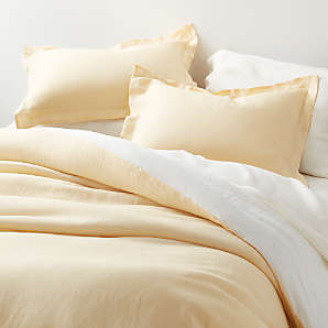 Duvet Covers Duvet Inserts Ships For Free Crate And Barrel