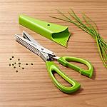 5-Blade Herb Scissors