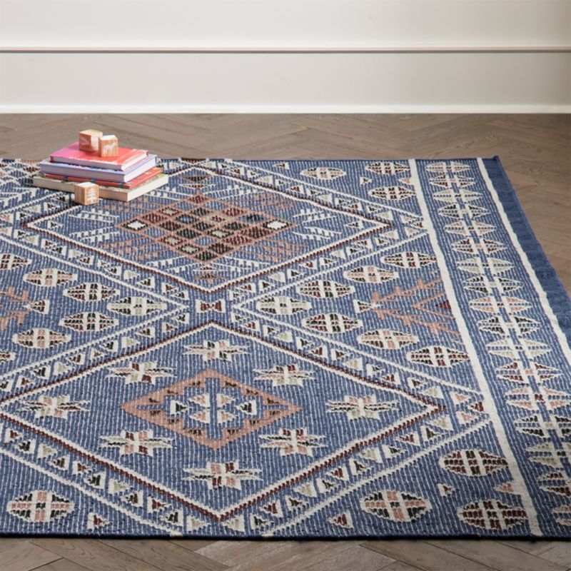 Heritage Rug Crate And Barrel