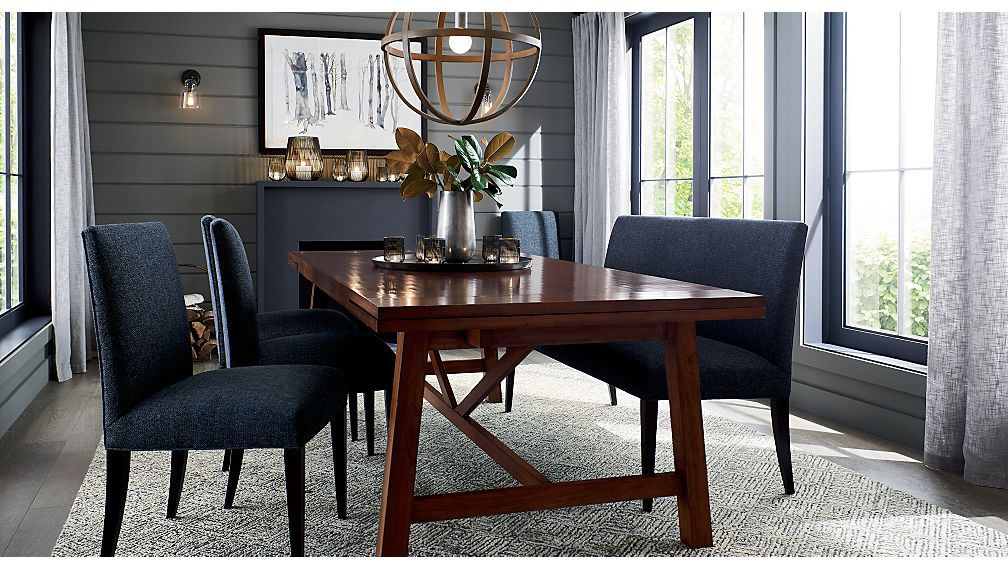 Miles Upholstered Dining Chair