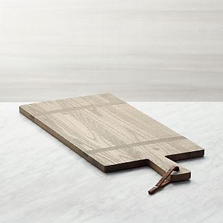 J.K. Adams Heritage Small Serving Board