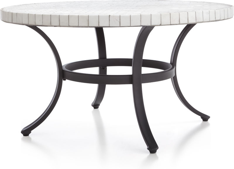 Hexa Mosaic Coffee Table
