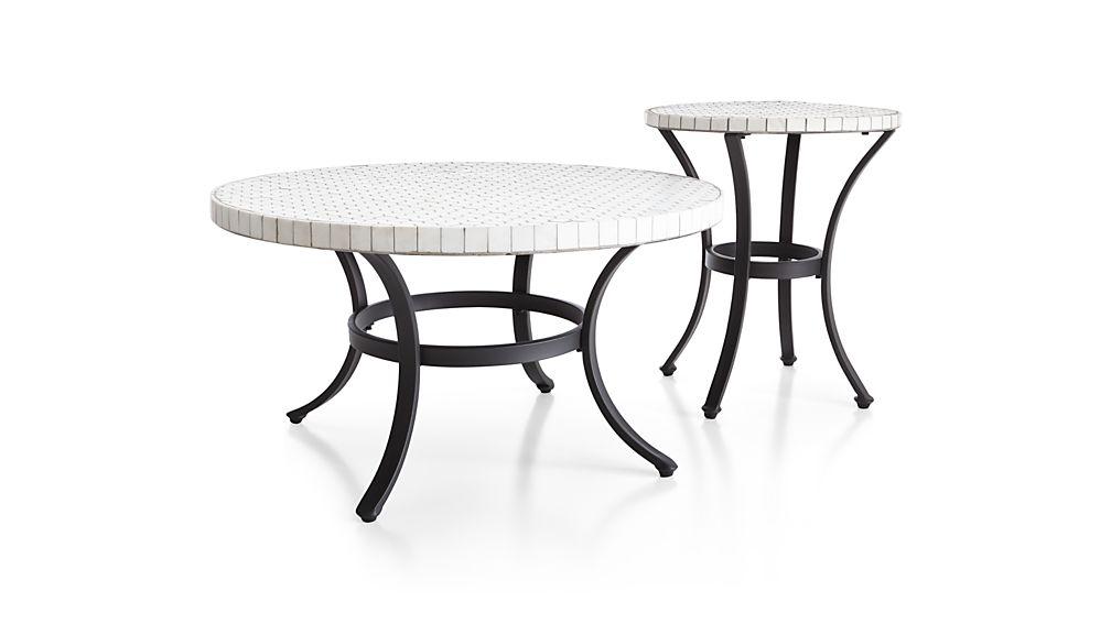Hexa Side Table