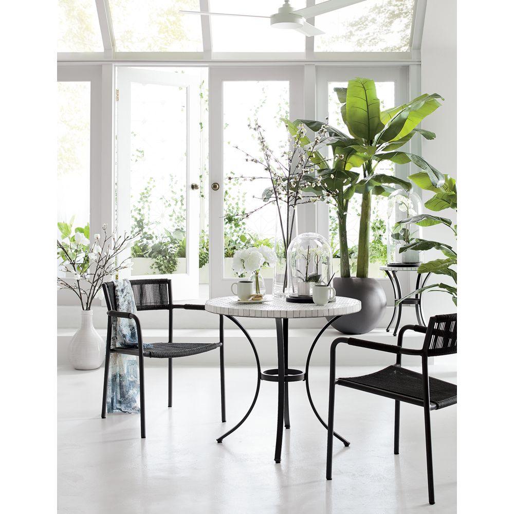 Online Designer Living Room Large Potted Orchid Plant