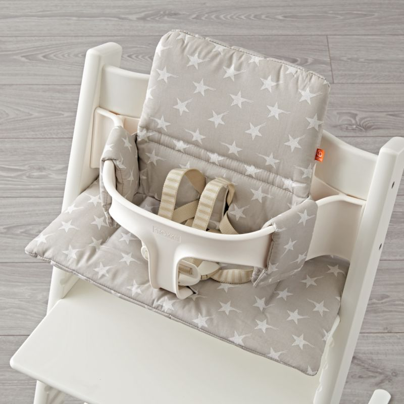 Tripp Trapp® by Stokke® Grey Star Cushion