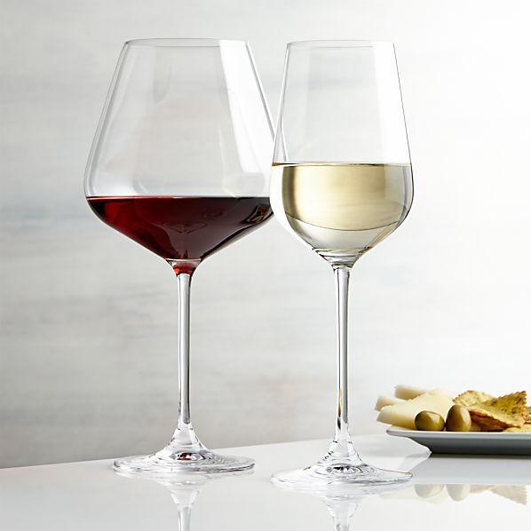 Hip Wine Glasses