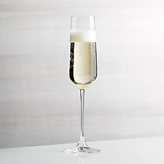 Hip Champagne Glass