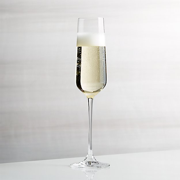 Hip Champagne Glass - Image 1 of 5