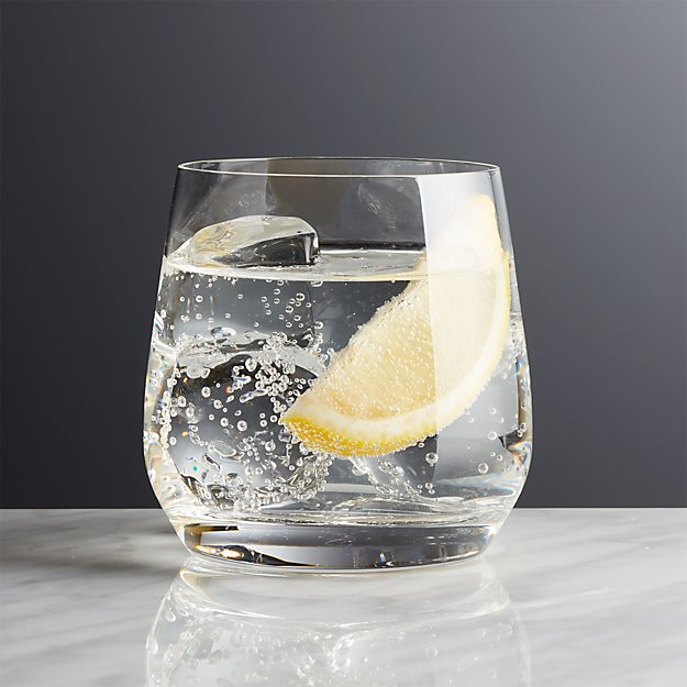 Hip Double Old-Fashioned Glass - Image 1 of 7