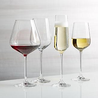 Hip Wine Gles