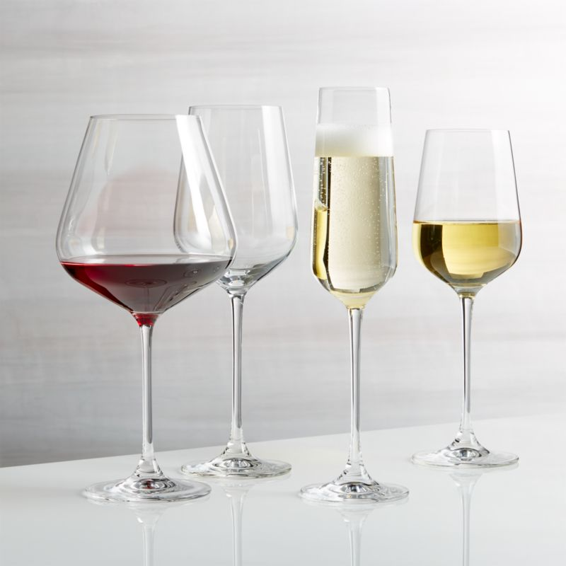 Hip Wine Glasses