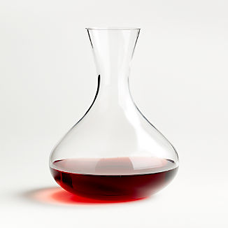 Hip Wine Carafe