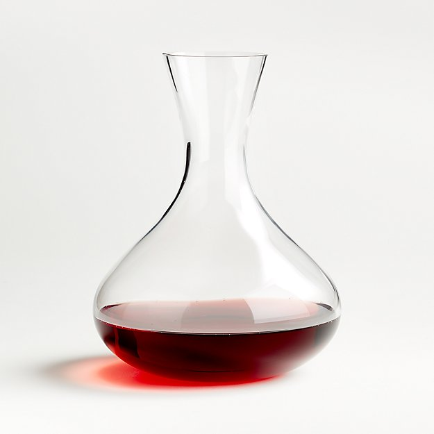 Hip Wine Carafe - Image 1 of 4