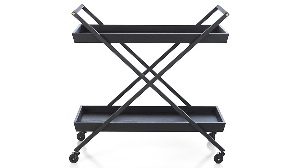 Hobbs Bar Cart