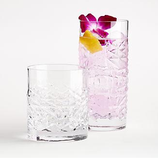 Hobson Drinking Glasses