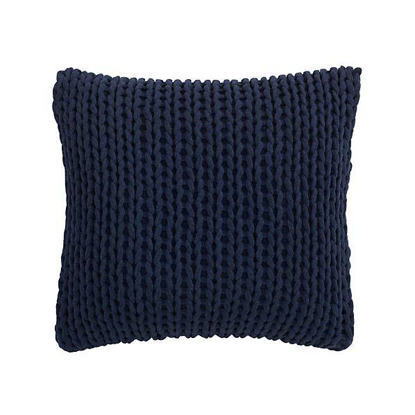 """Holden Navy 23"""" Pillow"""