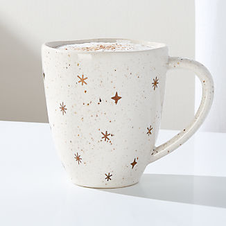 Holiday Stars Mug
