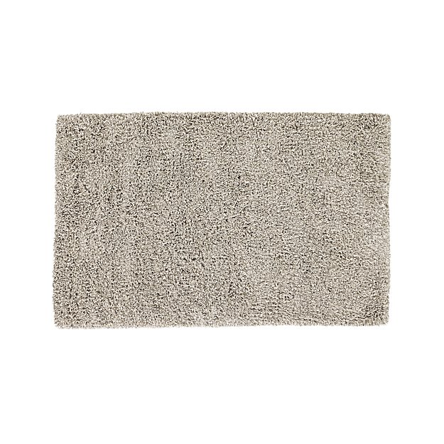 Hollis Tweed Wool 5'x8' Rug