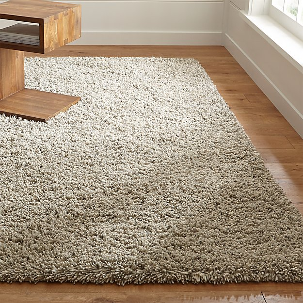 Hollis Tweed Wool Rug