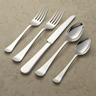 Holten 20-Piece Flatware Set