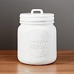 Homemade Cookie Jar
