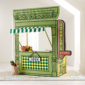 ddf43b798325 Playhouses, Teepees & Tents | Crate and Barrel