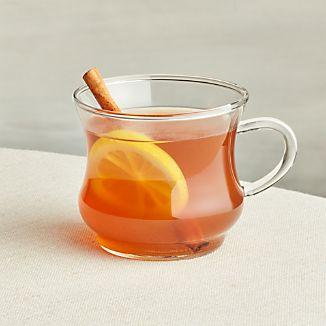 Hot Drinks Glass
