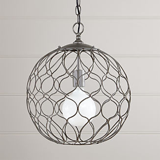 All Lighting Crate And Barrel