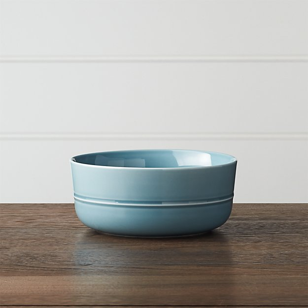 Hue Blue Bowl - Image 1 of 4