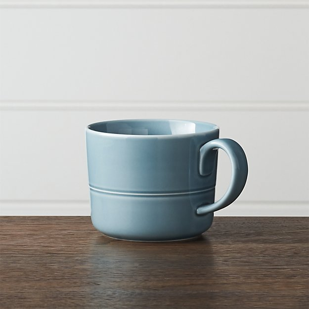 Hue Blue Mug - Image 1 of 4