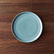 Hue Blue Salad Plate