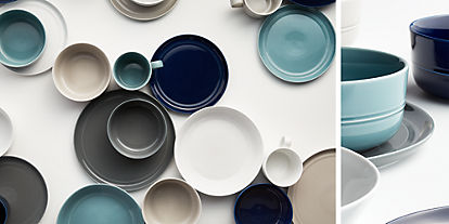 Dinnerware Collections And Dish Sets Crate And Barrel