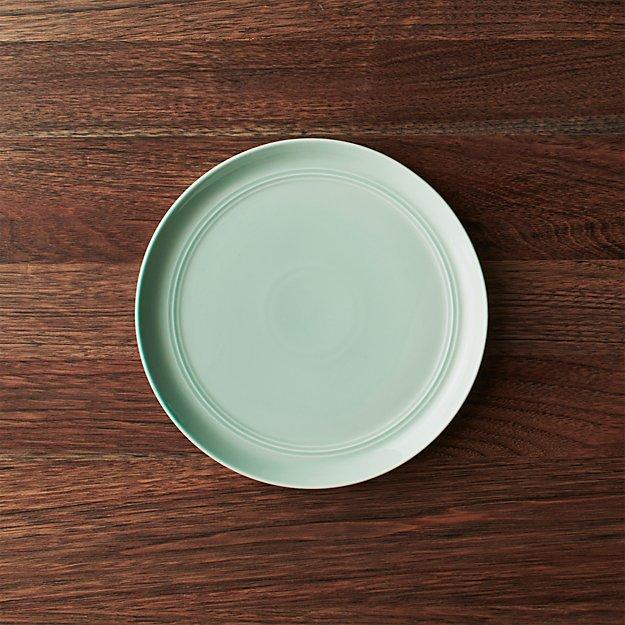 Hue Green Salad Plate - Image 1 of 3