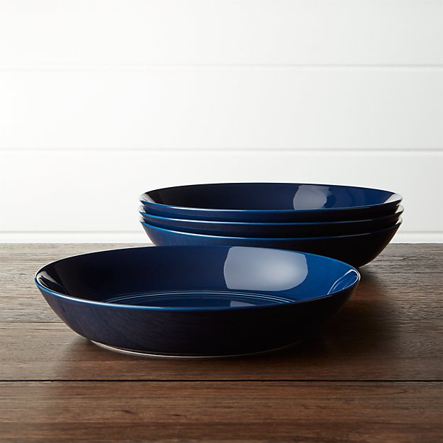 Scintillating Crate And Barrel Hue Dinnerware Reviews Images - Best ...