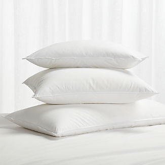 Hypoallergenic Medium Bed Pillows