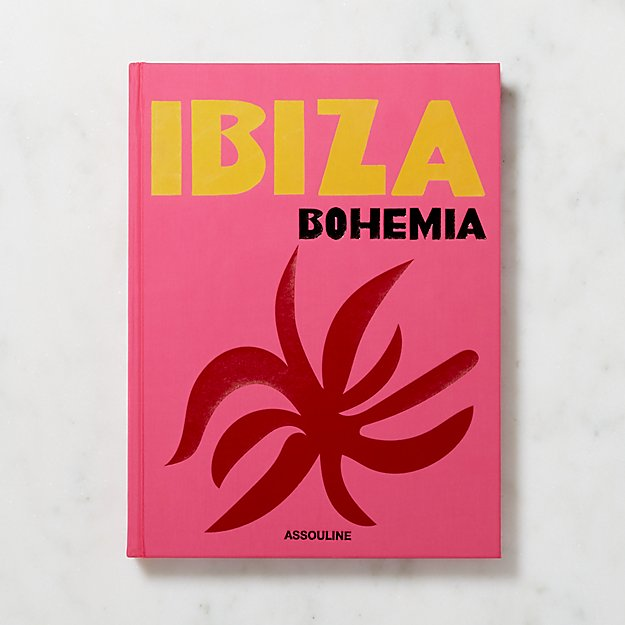 """""""Ibiza Bohemia"""" Book - Image 1 of 5"""