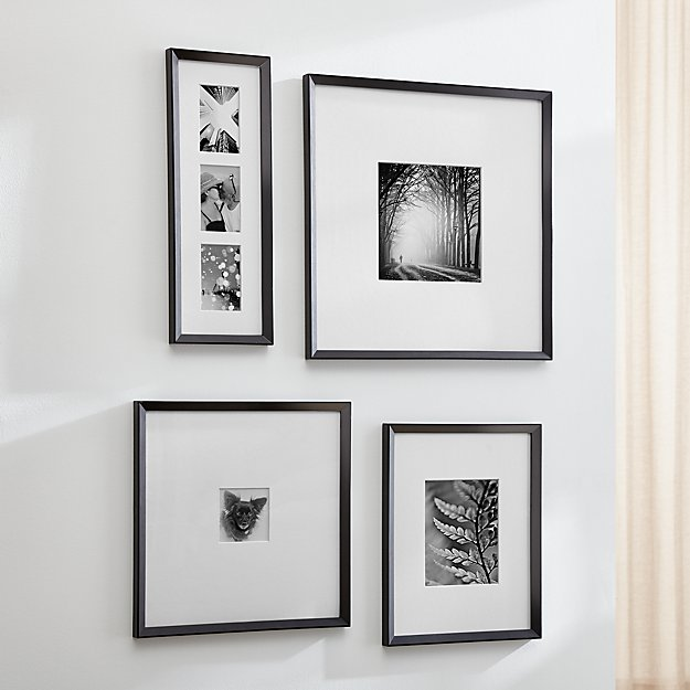 Icon Black Wall Frames - Image 1 of 8