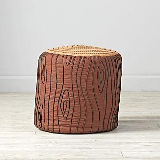 Log Seat