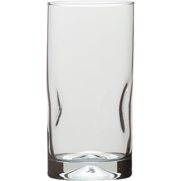 Set of 8 Impressions 17 oz. Cooler Glasses