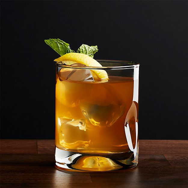 Impressions Double Old-Fashioned Glass - Image 1 of 12