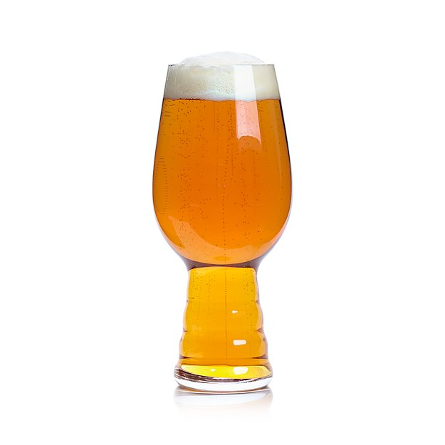 Spiegelau IPA Glass + Reviews   Crate and Barrel