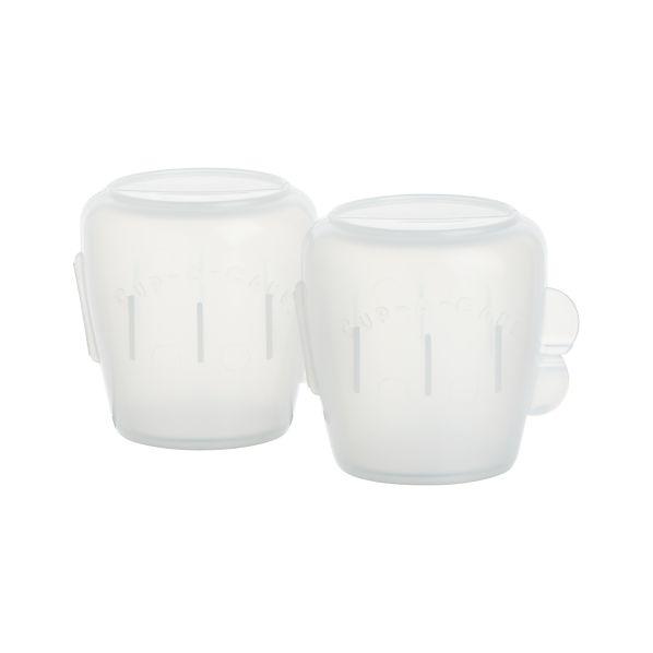 Set of 2 Individual Cupcake Holders