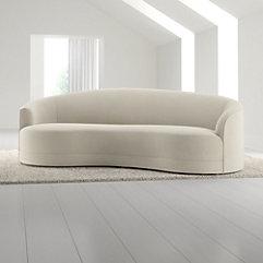 Living Room Furniture Crate And Barrel