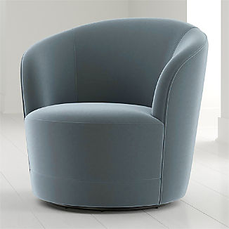 Infiniti Swivel Chair