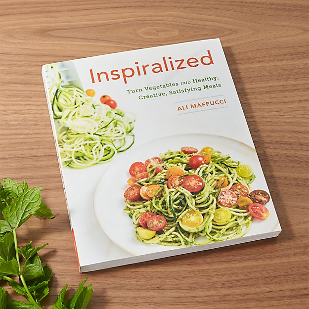 Inspiralized Cookbook