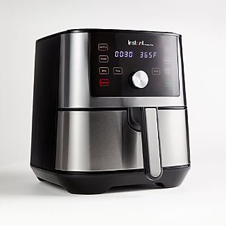 Instant ™ Vortex ™ Plus 6-Qt. Stainless Steel Air Fryer
