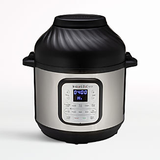 Instant Pot ® 8-Quart Duo ™ Crisp + Air Fryer
