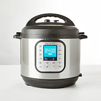 Instant Pot ® 6-Qt. Duo ™ Nova ™ Electric Pressure Cooker