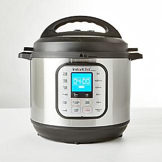 Instant Pot ® 8-Qt. Duo ™ Nova ™ Electric Pressure Cooker