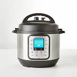 Instant Pot ® 3-Qt. Duo Nova ™ Mini Electric Pressure Cooker